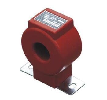 Hot Sale Lmz1-0.5 Type of Two-winding Current Transformer with ISO