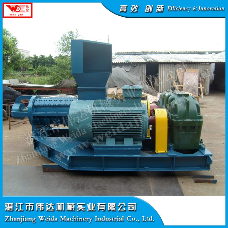 rubber internal mixing machine