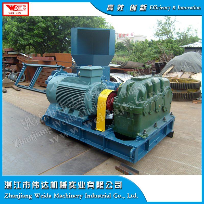 rubber internal mixer