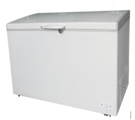 Energy Saving Coolbox Compressor Vertical Deep Freezer