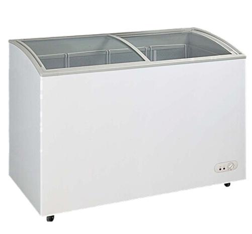 Cryogenic Double Glass Slide Top Freezers