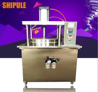 Fully Automatic High-efficient Chapati/ Roti prata Pancake Making Machine