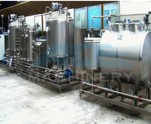 150L Miniature Pasteurization Machine