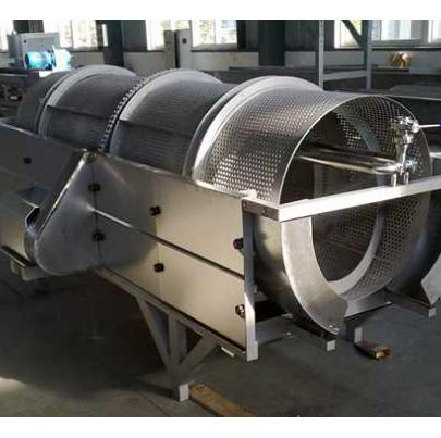Concentrate Carrot Juice Processing Machine