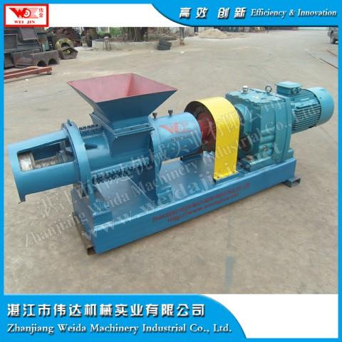 standard rubber powder crusher
