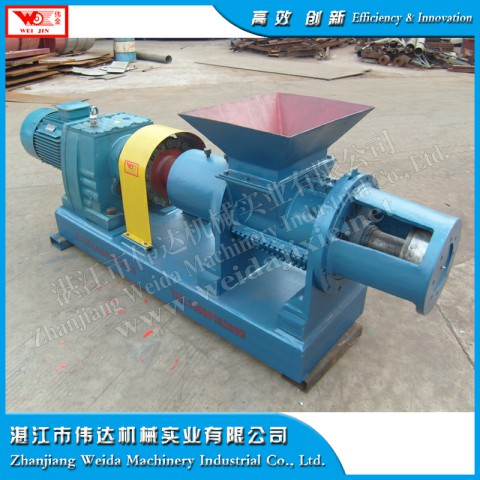 Hard and soft plastic crusher
