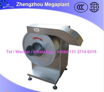 industrial and commercial use potato chip maker machine
