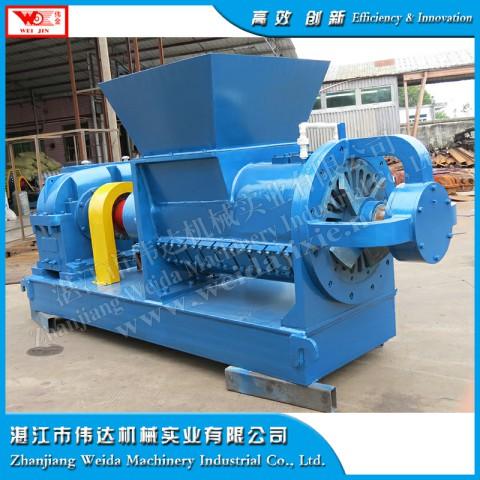 standard rubber powder slab machinery