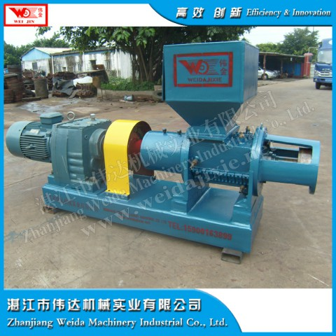 creper rubber slab machinery