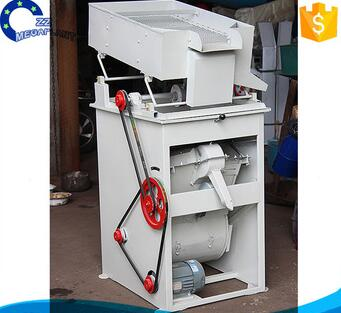 Gravity Grading Classifier Wheat Rice Corn Destoner