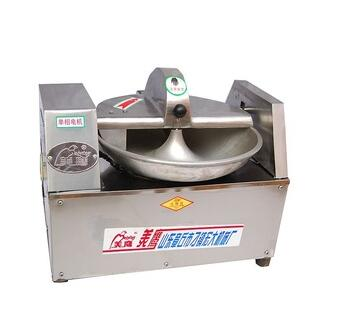 CP Filling Making Machine