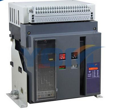 YOW1 Series ACB C14 Air Low Voltage Conventional Circuit Breaker