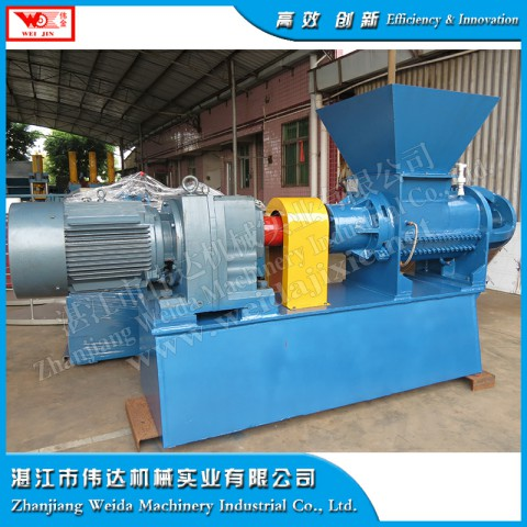 plant tire recycling machine