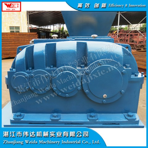 Waste Rubber Tyre Recycle Machine