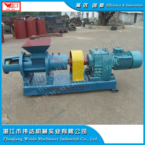 waste tyre recycling machine production line