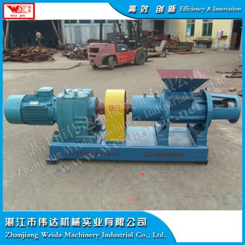 Used Tyre Processing Plant