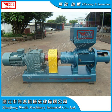 Reclaimed Rubber Sheet Producing Line