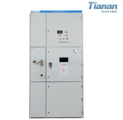 Rum Metal-Clad MID-Mount AC Electrical Switch Power Distribution Cabinet Switchgear