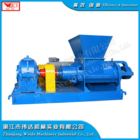 FKM FPM fluoro rubber crusher