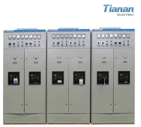Kyn28A KZN Series 12kv Metal-Clad MID-Mount AC Switchgear