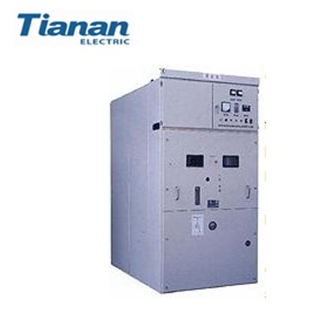 KYN10-40.5 Series Drawable Type AC Metal-Clad Switchgear