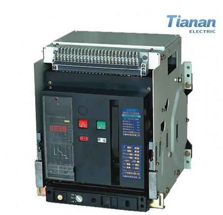 TANK1 Series ACB Electric Type High Voltage Air Circuit Breakers