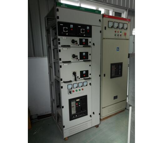 400V Low Voltage Switchboard Switchgear Motor Control Center