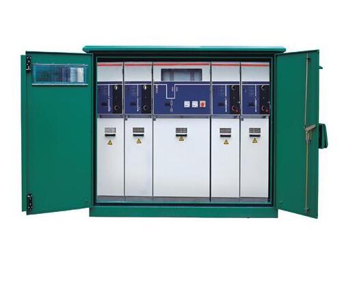 HXGN15 Series Medium Voltage Hxgn15 Ring Main Unit Switchgear