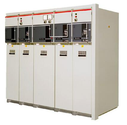 ARMU 12 24kv Air Type Insulated Ring Mian Unit Switchgear