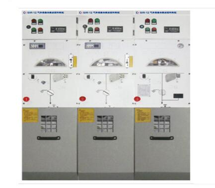 Gir-12 Series Gas Insulated Metal Sealed Fixed Electrical Switchgear
