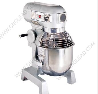 GL-B20G 20L high speed industrial food mixer