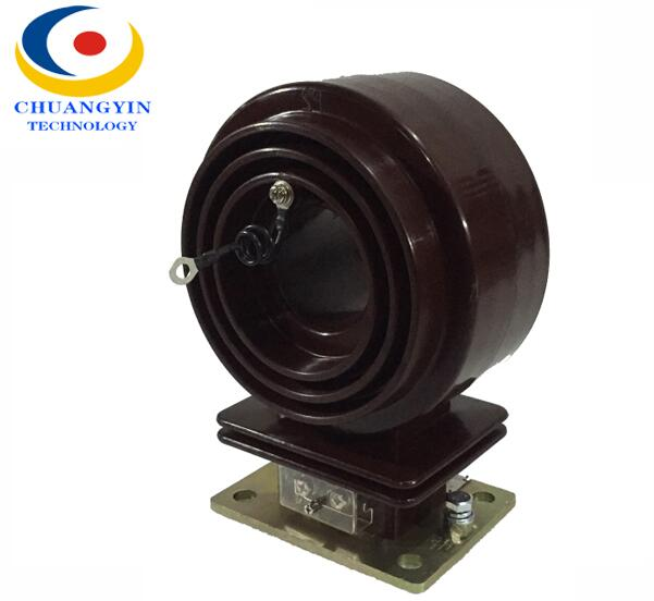LMZ9-6.6G 7.2kv Indoor Single-Phase CT or Current Transformer