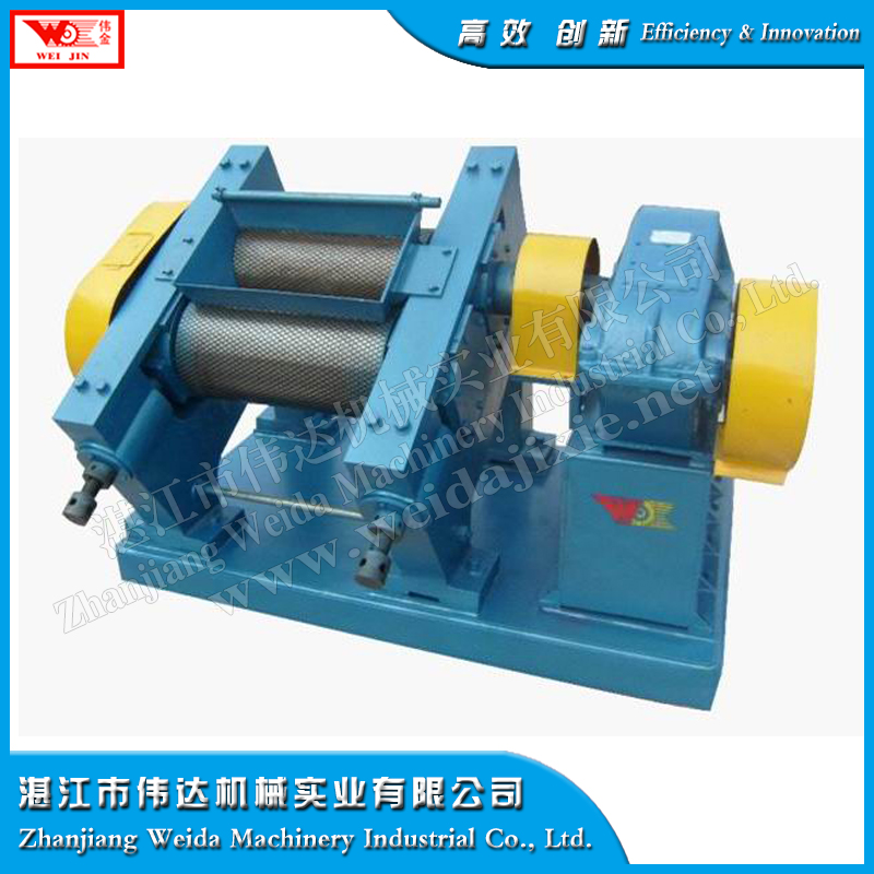 creper machine in China