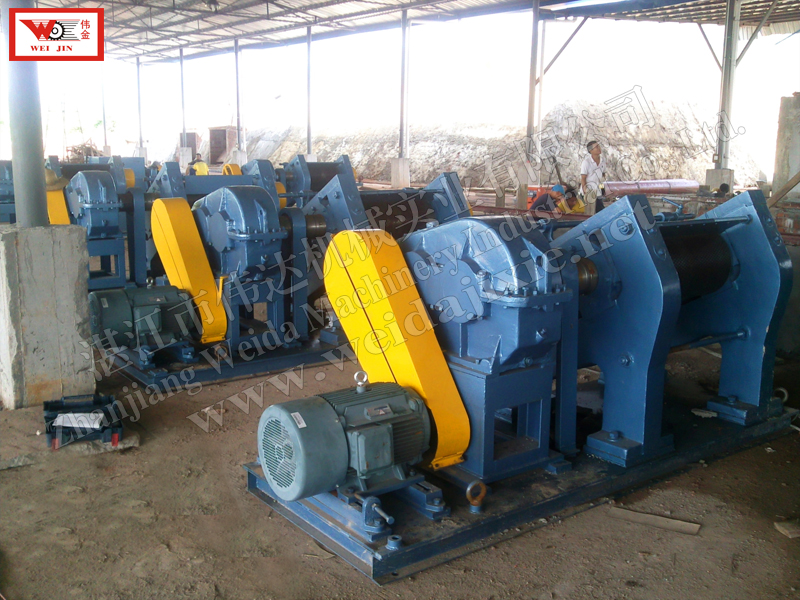 rubber roller sheeting