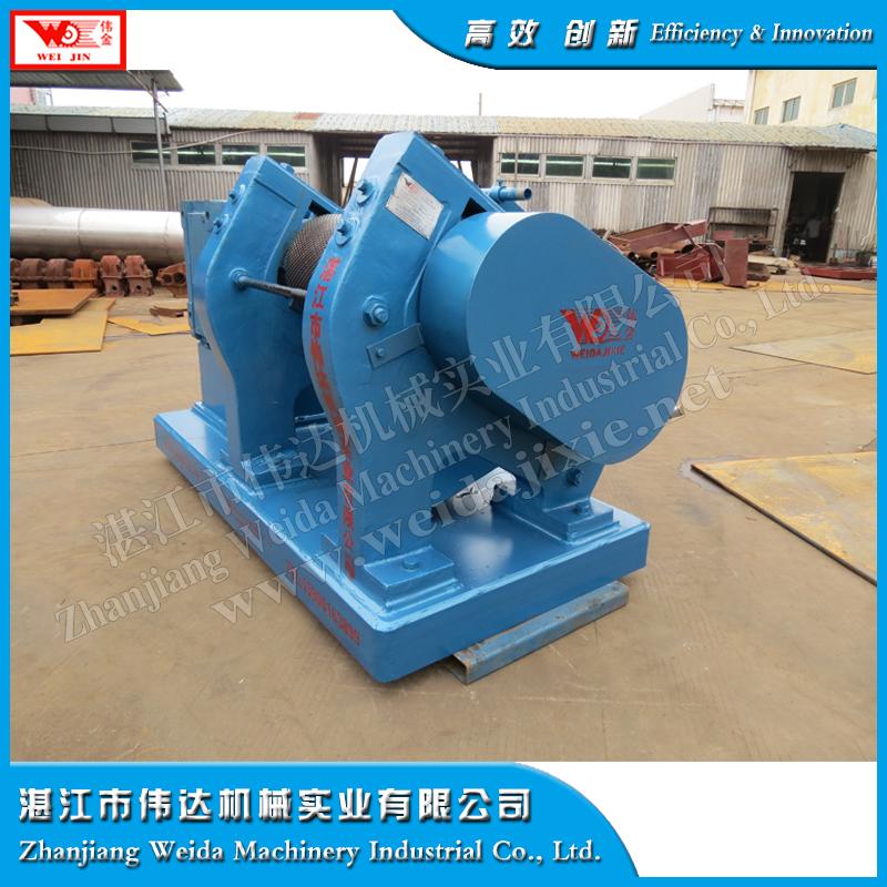 rubber dehydrator