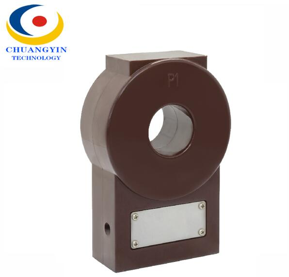 LMZW2-0.66 Series CT Outdoor Ring Type LV Current Transformer
