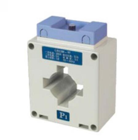 High Quality PC Materials Full-Enclosed Construction LV Current Transformer