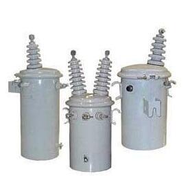 100kVA Single Phase Overhead Distribution Transformer
