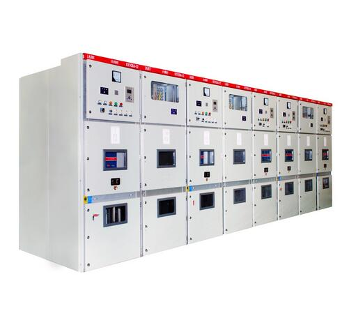 Cys-Kyn28A-24 Series 12-24kv AC 50 60Hz Hv Switchgear