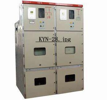 Cys-Kyn28A-24 Series 12-24kv 50 60Hz  High Voltage Switchgear