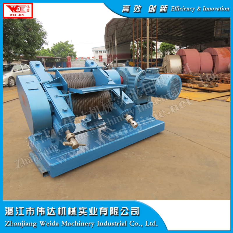 SVR20 natural rubber dewatering Machine