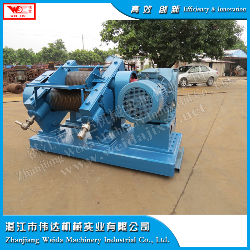 natural rubber latex wringing machine