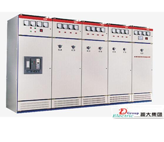 Ggd Series IP31or IP54 Low Voltage Metal Clad Switchgear Board