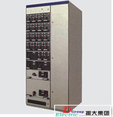 Mns Series IP31or IP54 Low Voltage Metal Clad Switchgear Board