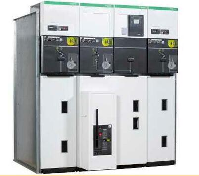 iSM6-7.2Kv Series Air Insulation 7.2kv Ring Main Unit Switchgear