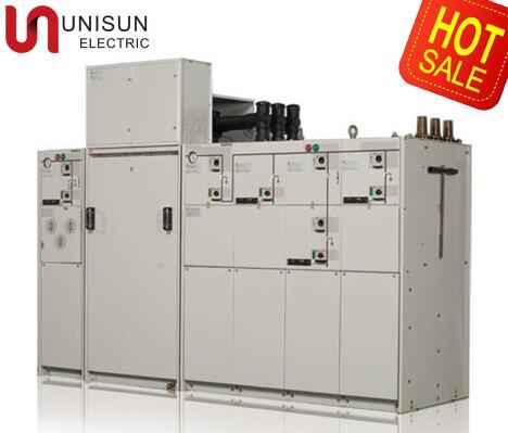 iSafering 12kv 17.5kv 24kv Sf6 Gas Insulated Ring Main Unit Switchgear