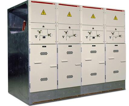 12kv 24kv 630A 1250A Air Insulated Metal Enclosed Switchgear