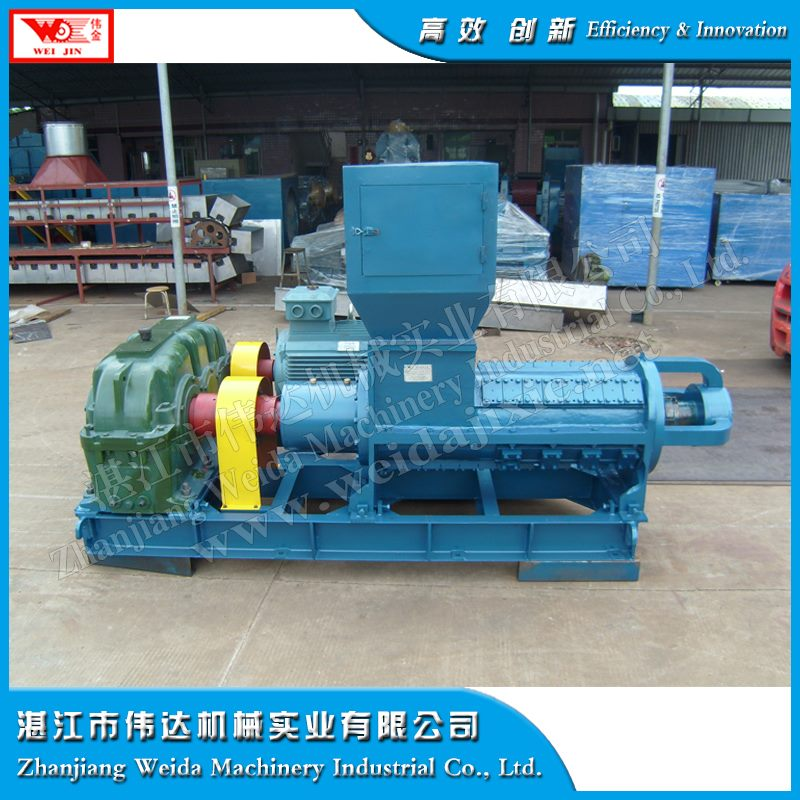 equipments for reclaimed rubber powder