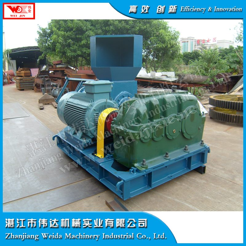 rubber mixing calender machine