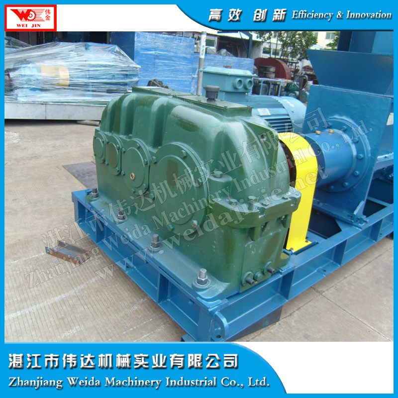 open mill rubber mixing machine